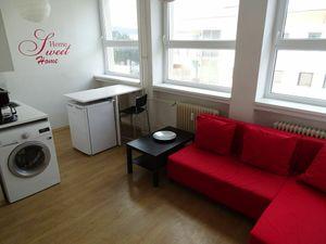 IMPREAL »»» Nové Mesto »» Originálny kompletne zariadený 1 izbový byt » veľká kúpeľňa » VOĽNÝ IHNEĎ