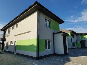 PNORF –  novostavba, 3i byt s terasou a záhradou, 2x parkovacím miestom, od 94.900,-€, Galanta