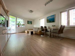 Priestranný 3-izbový byt v novostavbe