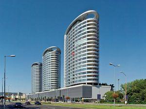 HERRYS - Hľadáme pre investičných klientov na kúpu 2 izbový byt v projekte III Veže