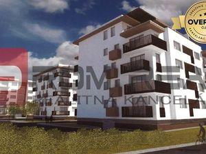 NOVÝ Projekt SEVERKA - 1 izbové, 2 izbové, 3 izbové byty