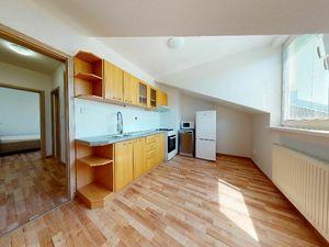 3D virtuálna prehliadka, Kompletná rekonštrukcia, 2-izbový byt s balkonom,Geologická Ul., Bratislava