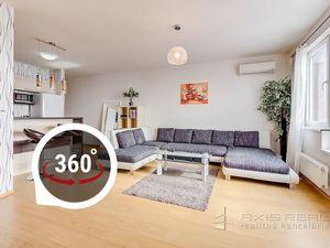 AXIS REAL:: 2-izb.byt, NOVOSTAVBA, KLÍMA, PARKING, BA II., Kaštieľska