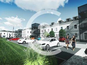 Lukratívne nebytové priestory s vlastným parkovaním v historickom centre