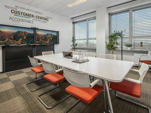 GALVANIHO - moderné kancelárie o výmere 430 m2 - Ružinov