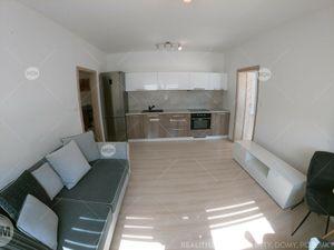 2-izbový byt v EUROPALACE s veľkou terasou