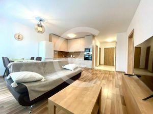 2 izb. byt – TEN NAJVYŠŠÍ ŠTANDARD V NOVOSTAVBE THURZOVKA – Staré Mesto