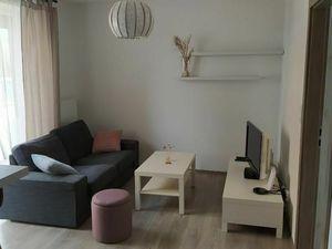 Prenájom pekný 2 izbový byt, Muchovo námestie, Bratislava V Petržalka