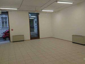 KONVENTNÁ - obchodný priestor v novostavbe - Staré Mesto