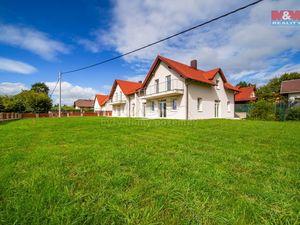 Prodej rodinného domu, 400 m², Velká Hleďsebe