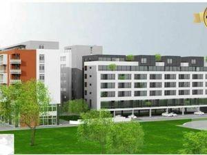 Predaj bytov v novom projekte na Tomášikovej ulici