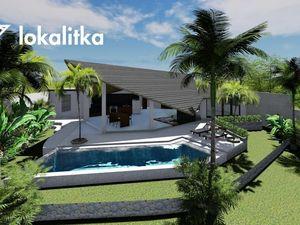 Predaj vila + bazén, vilový rezort Indonézia , Bali, Nusa Penida. We offer for sale villa in villa r