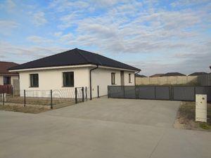 Novostavba: Skolaudovaný, 4-izbový RD