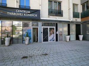 VÝHODÁ PONUKA: Priestor na prevádzku manikúry a pedikúry, Trnavská, BA
