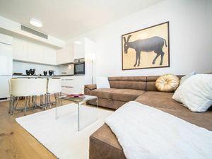 Zariadený 2i. byt v rezidencii Sky Park, Staré Mesto, 51 m2