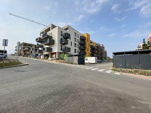 Na predaj posledný 4 izbový byt v III.etape projektu Zelená stráň