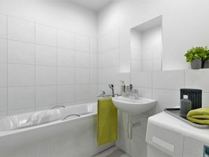 NOVOSTAVBA - KASÁRNE BREZNO - 3-izbový byt E1.6