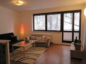 Prenájom NOVOSTAVBA 2 izbový byt s garážou, Slávičie údolie, BA I Staré Mesto
