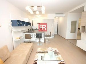 HERRYS, Prenájom 2 izbového zariadeného bytu v projekte PANORAMA CITY