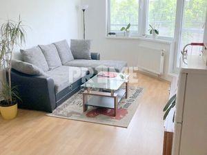 Pekný 2i byt, NOVOSTAVBA, BALKÓN, PARKING, Jégeho alej, Ružinov