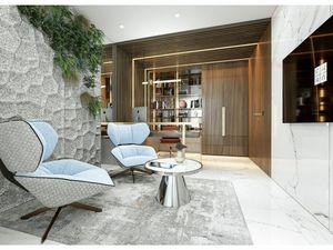 nový 5-izbový byt s dvoma terasami na lukratívnej adrese - HORSKÝ PARK