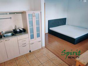 Ponúkame na prenájom 1 izb. byt v novostavbe v Petržalke, Šustekova ul.