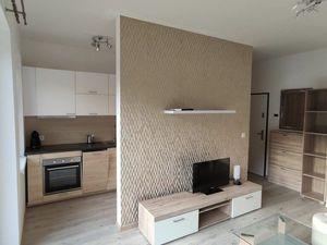 DOM-REALÍT ponúka Prenájom 2 izbového bytu v novostavbe Zimak Rezidencie