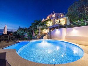 Luxusná vila, Makarska - Chorvátsko