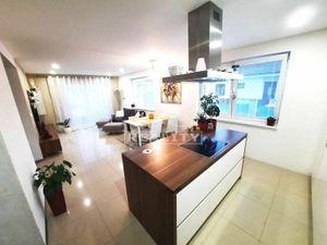 Moderná novostavba 4 izbového rodinného domu v pokojnej okrajovej časti Malaciek pozemok 423 m2!