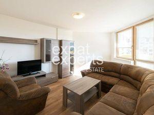 Útulný 2i byt, 81m2, zariadený, balkón, petfriendly, dobrá lokalita