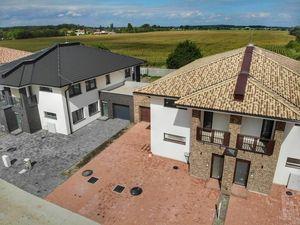 TRNAVA REALITY - novostavba 3 izb. bytu s garážou a pozemkom Galanta - Richtárske pole