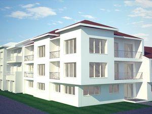 Na predaj novostavba, 1 izbový byt v oblasti Florida Vila park v Dunajskej Strede