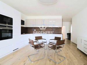 PRENÁJOM, 3 izbový byt novostavba TAMMI, 89 m2, ulica Pri Hrubej lúke - Dúbravka