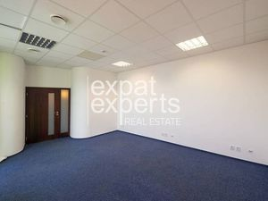 Kancelárske priestory 90m2, klimatizácia, výborná lokalita