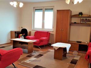 Novostavba: Prenájom 2-izbový byt BA IV - Karlova ves. ulica Kresánkova