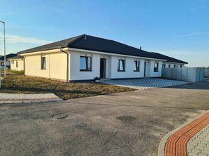 4-izbový rodinný dom v novovybudovanej lokalite
