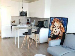 PRENÁJOM krásny 2 izbový byt v NUPPU - BA II - NIVY