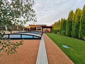 NA PRENÁJOM: Rodinný dom s bazénom