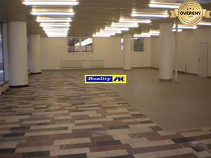 Obchodné priestory Prenájom  Martin Centrum