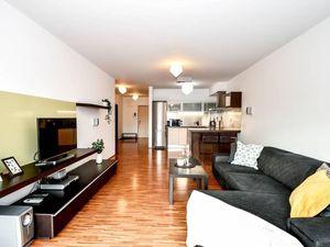 Priestranný 2-izbový byt v Rozadole