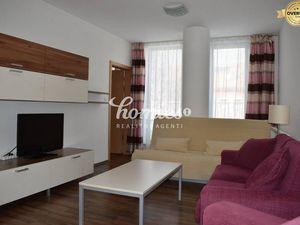 PRENÁJOM 2 izbový zariadený byt v centre mesta s garážou, Nitra