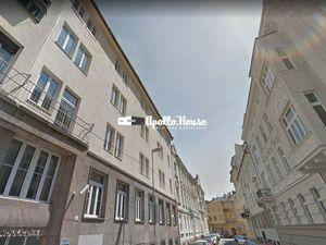 Projekt Gunduličova - 2izbový byt /501/