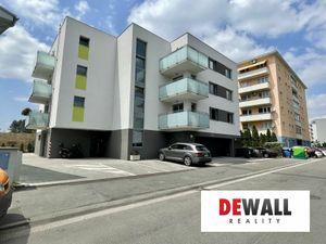 NOVINKA: Prenájom úplne nové  2izb.byty s parkovaním v malej  útulnej novostavbe v Ružinovel!