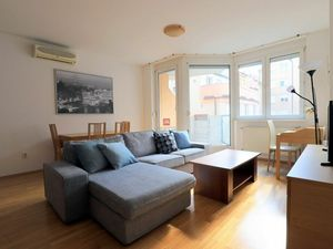 HERRYS - Na prenájom 2 izbový byt  v Starom Meste s garážovým státím