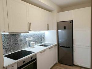 Moderný 1.5-izbový byt v projekte Jarabinky