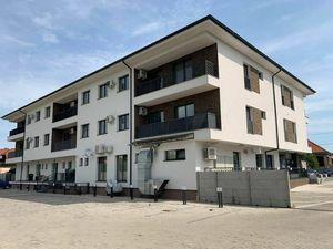 Predaj 3 izbových bytov s vlastným parkovacím miestom v Gabčíkove.