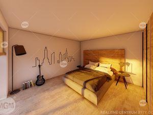(5_4) 3-izbový byt v projekte Living Park Svit