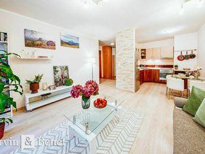 Arvin & Benet | Priestranný 2i byt v s parkovacím miestom v novostavbe Vinohradis