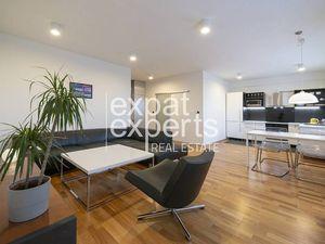 Príjemný 2i byt, 65 m2, zariadený, s balkónom