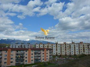 2-izbový byt s výhľadom na Tatry